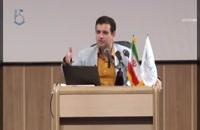 کلیپ توضیحات استاد رائفی پور در مورد کودک کُشی اسرائیل