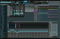 آموزش ریتم 6 & 8 در FL Studio
