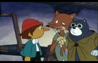 پینوکیو 7 - The Adventures of Pinocchio 1976