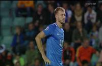 فول مچ بازی استونی - هلند؛ (نیمه دوم) پلی آف یورو 2020