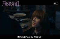 تریلر فیلم Abigail 2019