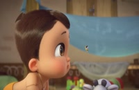 انیمیشن بیم کوچولوی قدرتمند(ف1ق4)-Mighty Little Bheem 2019