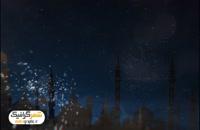 دانلود پروژه افترافکت نمایش لوگو شهر و ماه ویژه ماه مبارک رمضان