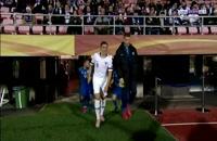 فول مچ بازی فنلاند - ایتالیا؛ (نیمه دوم) پلی آف یورو 2020