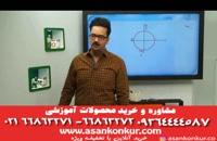 تدریس ریاضی استاد آریان حیدری  مبحث مثلثات