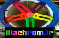 دستگاه مخمل پاش و فانتاکروم در خرمدره 02156571305