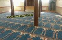 قیمت فرش سجاده آریا برای مسجد