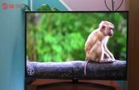 تلویزیون اسمارت ال جی 65UJ634