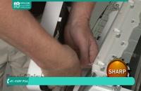 پکیج آموزش تعمیر ماشین لباسشویی
