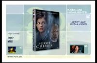 تریلر فیلم جنایات بزرگ High Crimes 2002