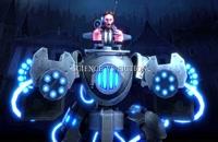بازی Tesla vs Lovecraft برای اندروید