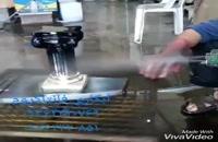 فروش دستگاه آبکاری،فانتاکروم /مخمل پاش امگا۰۹۳۶۲۴۲۰۸۵۸