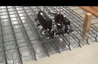 دستگاه آرماتوربند اتوماتیک T-iROBO