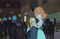 فصل اول سریال Rick and Morty قسمت 6