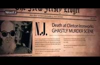 دانلود فیلم Clinton Road 2019 با زیرنویس فارسی