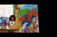 دانلود انیمیشن مرد عنکبوتی 2018 دوبله فارسی