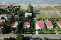 خرید ویلا باغ در شهرک دهکده ساحلی بندر انزلی