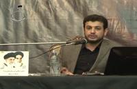 سخنرانی استاد رائفی پور - اثبات هجوم به خانه وحی (جلسه 2) - 1391.1.17 - مشهد - مسجد تربتی ها