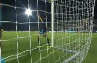 فول مچ بازی سن مارینو - بلژیک؛ (نیمه دوم) پلی آف یورو 2020