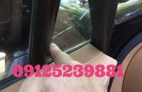 درست کردن شکستگی شیشه درب پورشه 09125239881