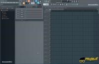 آشنایی با GROSS BEAT در نرم افزار اف ال استودیو 12 (FL STUDIO PRODUCER…