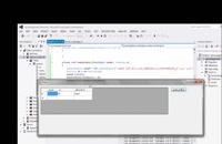 اتصال به SQL Server با سی شارپ پارت سوم