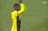 فول مچ بازی واتفورد - آرسنال (نیمه دوم Sky)؛ لیگ برتر انگلیس