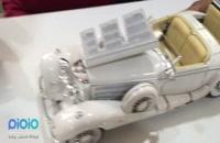 ماکت ماشین مدل Mercedes Benz 500K Type Specialroadster