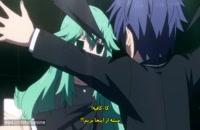 انیمه Date A Live Ⅲ فصل سوم قسمت 7 با زیرنویس فارسی