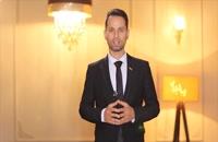 مشاوره کسب و کار و فروش و روابط کار در مازندران