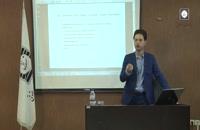فیلم کارگاه آموزشی داوری سرمایه گذاری بین المللی