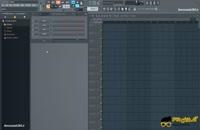 اعمال اتومیشن بر روی VST ها در نرم افزار اف ال استودیو 12 (FL…