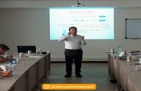سخنان استاد احمد محمدی - باور یک فروشنده ( شرکت خوشگوار )