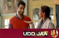 "موزیک _ ویدئوی آهنگ هندی ""Udd Jaa ""."