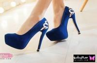 مدل کفش های مجلسی