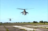 بزرگ ترین مانور های نظامی دنیا