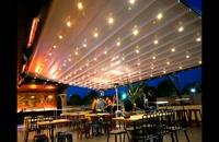 09380039293سقف تاشو رستوران عربی-پوشش چادری کافه رستوران