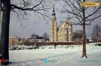 کپنهاگ پایتخت دانمارک شهری به سبک قرون وسطا- بوکینگ پرشیا bookingpersia