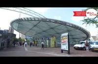 بندر قدیمی هلند - Oude Haven Netherlands - تعیین وقت سفارت هلند با ویزاسیر