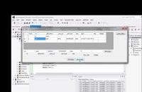 اتصال به SQL Server با سی شارپ پارت نهم