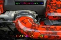 ساخت دستگاه مخمل پاشی02156574663