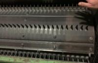 دستگاه ولف در مسیر تولید نخ اکریلیک