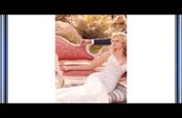 جدید ترین مدل های ناخن عروس-تاج عروس-کیف و کفش عروس-لباس ساقدوش عروس-
