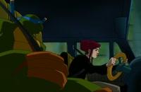 سریال لاک پشت های نینجا(ف4-ق9) دوبله فارسی-Teenage Mutant Ninja Turtles