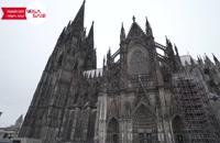 کلن آلمان - Cologne Germany - تعیین وقت سفارت آلمان