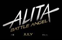 تریلر فیلم آلیتا فرشته جنگ Alita Battle Angel 2019