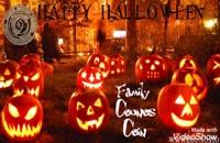 کونوس پلتفرم و جشن هالووین