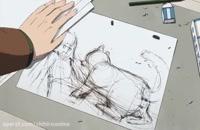 انیمه Shirobako جعبه سفید قسمت 8 با زیرنویس فارسی