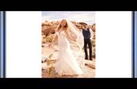 جدیدترین مدل های 2019 لباس عروس-لباس مجلسی -کیف و کفش عروس-لباس مجلسی