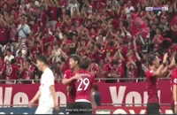 فول مچ بازی اوراواردز - شانگهای SIPG (نیمه دوم)؛ لیگ قهرمانان آسیا